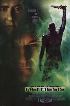 Star Trek: Nemesis Masterprint at AllPosters.com