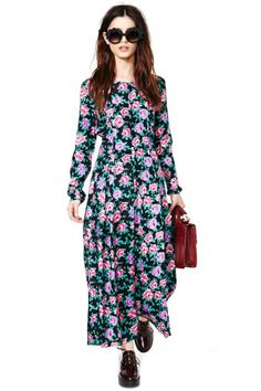 Dreaming In Florals Jumpsuit