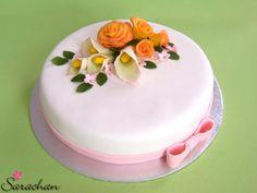 dolci in pasta di zucchero nozze d oro - Cerca con Google