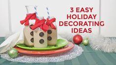 Holiday Decorating Ideas | Yummy Ph
