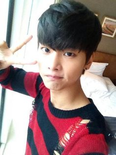 Cha Hak Yeon (N) on @dramafever, Check it out!