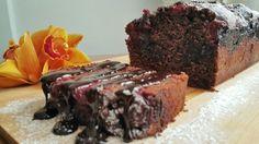 Çikolatalı Vişneli Kek Nasıl Yapılır | Nasil.com