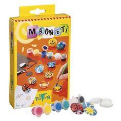 """Glasmagnete """"Magneti"""" €4,95   einfach selber machen, Glassteine Magnetfolie ist da...Farbe?"""