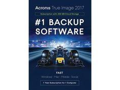 Acronis True Image 2017 - 1 Device + 250GB Cloud Storage - http://electronics.goshoppins.com/software/acronis-true-image-2017-1-device-250gb-cloud-storage/