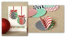 новогодние открытки своими руками - Поиск в Google