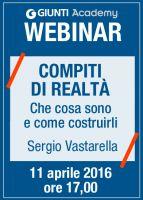 www.giuntiscuola.it giuntiacademy webinar i-compiti-di-realta-che-cosa-sono-e-come-costruirli ?utm_source=facebook&utm_medium=adv&utm_content=webinar-compitirealta&utm_campaign=AdozioniPrimaria2016 School Tomorrow, Education, Learning, Montessori, Drink, Facebook, Studio, Classroom, Beverage