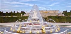 Versailles, Holidays, Holidays Events, Vacation, Annual Leave, Vacations