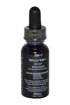Nairobi Recovery Scalp Treatment Serum Unisex 1 Oz. *** This is an Amazon Affiliate link. You can get more details by clicking on the image.