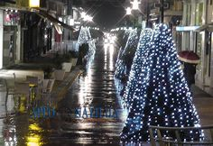 Σε γιορτινό κλίμα ντύνεται η πόλη του Άργους – Φέτος γιορτές …πάμε Άργος !!! …(ΒΙΝΤΕΟ+ΦΩΤΟ)