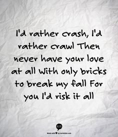 The Vamps- Risk It All...probs my favorite song on the album <3