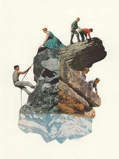 Aint-no-mountain-high-enough by Lisa Eisenbrey
