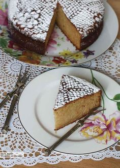 Discover recipes, home ideas, style inspiration and other ideas to try. Sweets Recipes, Cake Recipes, Desserts, Mascarpone Recipes, Mascarpone Cake, Creme Mascarpone, Gourmet Cakes, Bowl Cake, Pecan Nuts