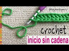 Learn how to crochet the knit stitch (aka waistcoat) in this step-by-step video tutorial. Specific tips on how to make crochet look like knitting! Crochet Simple, Love Crochet, Learn To Crochet, Crochet Lace, Crochet Cord, Crochet Stitches, Crochet Patterns, Crochet Scarves, Crochet Flower Tutorial
