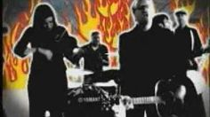 """Flogging Molly - """"Seven Deadly Sins"""" Side One Dummy, via YouTube."""