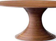 Mesa Saturno (Designer: Fernando Jaeger)