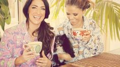 ToneItUp.com — Tone It Up with your trainers Karena and Katrina, fitness and lifestyle trainers!