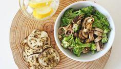 Há saladas, sandes, omeletes e wraps. Veja as sugestões de quatro bloggers…