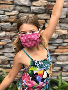 Fabric Face masks Face Masks, Fabric, Pink, Bags, Fashion, Tejido, Handbags, Moda, Tela