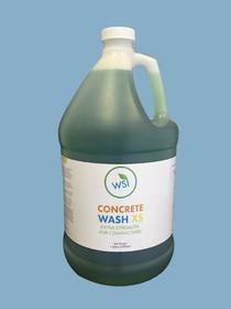 Concrete Wash Xs Safe Cleaning Products Dish Soap Bottle Soap Bottle