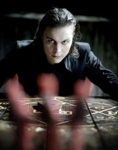 Ville Valo | 616 photos