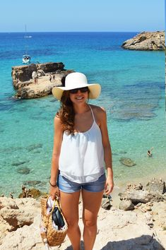 Ibiza style: what to wear in Ibiza | The fashion peony's blog