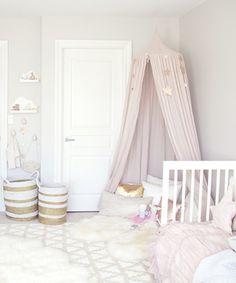 Ella's Dreamy Toddler Room – Oilo