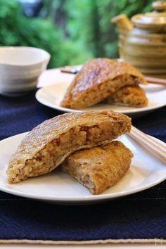 【お花見にも】おいなりさんよりもっちり!「いなり煮」にハマりそう! | レシピサイト「Nadia | ナディア」プロの料理を無料で検索