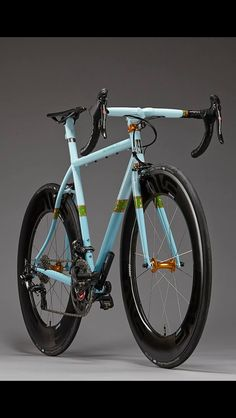 Speedvagen 'Surprise Me' 2014 - another work of art from Sacha White and the team at Vanilla Bicycles #speedvagen #surpriseme