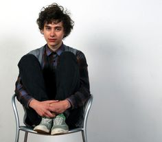 2008 - Screen International - Michael Gubbins (Olly) - 2008 - Years and Years Gallery - Photo Gallery Olly Alexander, Celebrity Photos, Character Inspiration, Photo Galleries, Pure Products, Actors, Gallery, Celebrities, King