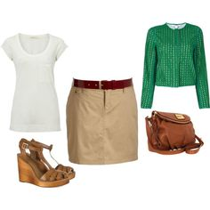 """""""Cool and comfortable"""" by deb-sizemore on Polyvore"""