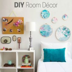 316 Best Wall Decor Diy Projects Images Diy Wall Decor Diy Wall