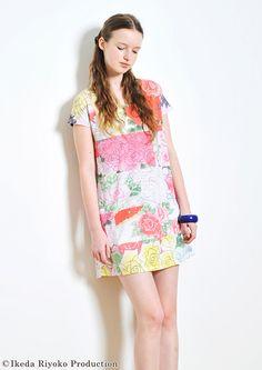 ベルサイユのばら×グラニフ、コラボでTシャツ&ワンピース発売の写真4