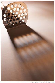 kitchen utensil challenge