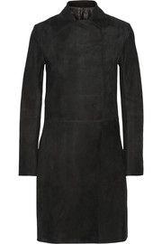 Helmut LangSuede coat