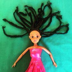 Doll Art #africanart #mixedracedolls #toys #kidzpartygift #avabarbie #french #afrodoll #ethnicdoll #blackdolls #improveyourbrand #mixedrace #startup #africantoys #africanamerican #africanprincess #fashiondolls #naturalhair #braids #dreadlocks #capetown #blackbarbie #jozi #kenya #barbie #africanbarbie #southafrica #bigfive