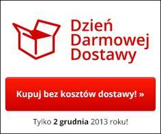 Dzień Darmowej Dostawy! Nie przegap! http://www.sexgadzet.pl/pl/n/26  Uwaga! Upatrzyłeś już sobie produkt? Nie chcesz czekać do poniedziałku 2 grudnia w obawie, że ktoś sprzątnie Ci go sprzed nosa? Zamów już dziś! Specjalnie dla Was wydłużyliśmy ważność kodu promocyjnego na darmową dostawę. Teraz możesz go wykorzystać również przez cały weekend (od 29.11 do 02.12)! Nie zwlekaj! Zamów już dziś!!!