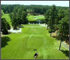 Forest Creek's Famed South Course