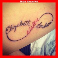 Sister Tattoos 02