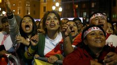 ICYMI: Repesca ante Nueva Zelanda: ¿Por qué la historia 'juega' a favor de Perú? (VIDEOS)