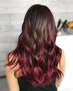 Balayage Hair Color Ideas Low-Maintenance Balayage Hair Colour Ideas Perfect For The Asian Hair Dye, Balayage Asian Hair, Purple Balayage, Hair Color Asian, Brown Balayage, Ombre Hair Color, Hair Color Balayage, Hair Colour, Golden Brown Hair Color