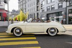 speedster 356 #porsche