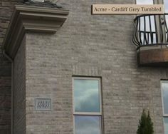1000 images about exterior color selections on pinterest for Brick selection for houses