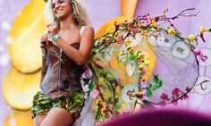 Tomorrowland - Belgium #fairy #wings #fantasy