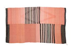 MATSON + PALMER One-of-a-kind, vegetable-dyed, hand-woven blankets. Made in Los Angeles, CA.