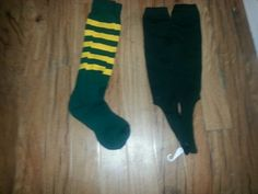 Stirrup Socks and yet another cool pair from my friend, PR guy and huge A's fAnAtic, Jamey! Thanks bro! #OaklandSockSwag