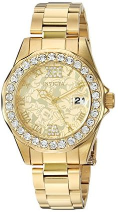 Invicta Watches From Amazon * You can get additional details at the image link.Note:It is affiliate link to Amazon. #gamers