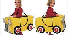Cardboard Box Cars on Pinterest | Cardboard Car, Cardboard Boxes ...
