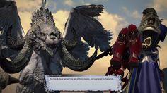 [Ps4]Final Fantasy XIV: Heavensward[Story]{no mic}