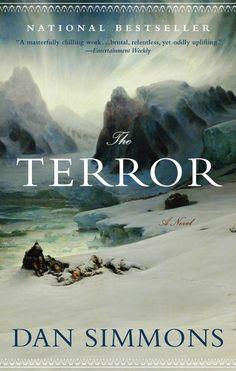 The Terror ~Dan Simmons