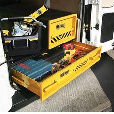 83f1578fd72258 Van Vault Slim Slider Mobile Security Box - Dimensions 1000 x 1200 x 184  S10327. Wicked Tools